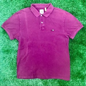 Marc Jacobs Men's Polo Shirt XL